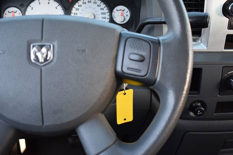 2008 Dodge Ram Pickup 1500 SLT 4dr Quad Cab SB RWD - Kansas City MO