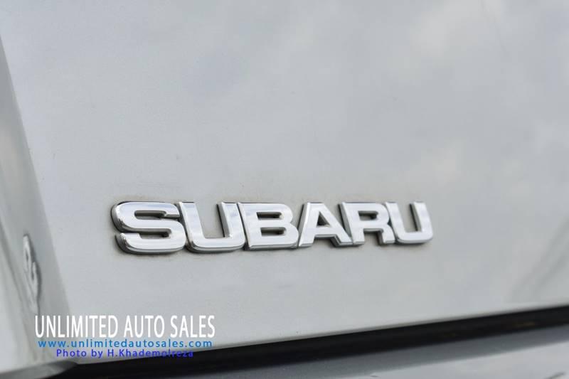 2006 Subaru B9 Tribeca AWD 5-Passenger 4dr SUV w/Gray Int. - Kansas City MO