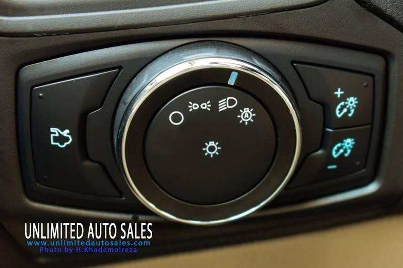 2014 Ford Focus SE 4dr Hatchback - Kansas City MO