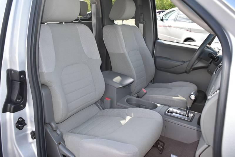 2006 Nissan Frontier XE 4dr King Cab SB 5A - Kansas City MO