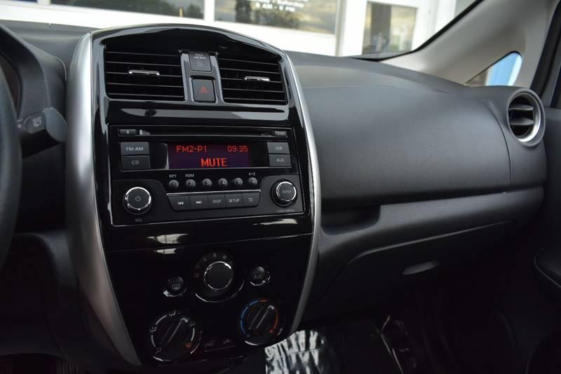 2015 Nissan Versa Note SV 4dr Hatchback - Kansas City MO