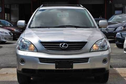 2006 Lexus RX 400h for sale at TJ AUTO in Brooklyn NY
