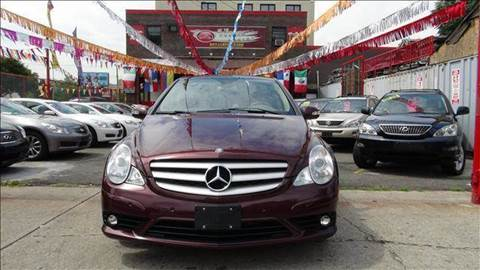 2006 Mercedes-Benz R-Class for sale at TJ AUTO in Brooklyn NY