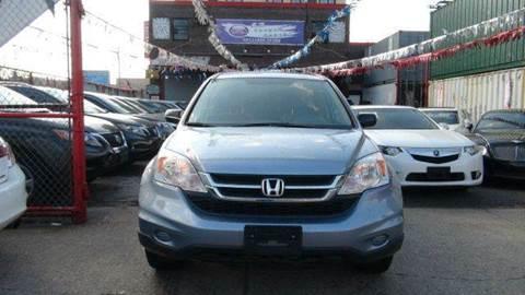 2011 Honda CR-V for sale at TJ AUTO in Brooklyn NY