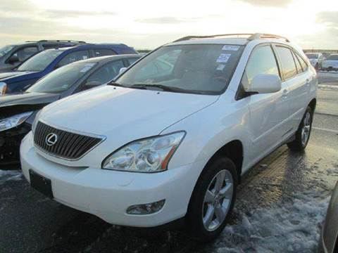 2004 Lexus RX 330 for sale at TJ AUTO in Brooklyn NY