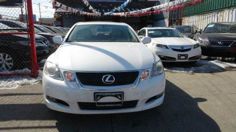 2008 Lexus GS 350 for sale at TJ AUTO in Brooklyn NY