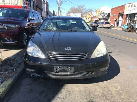 2004 Lexus ES 330 for sale at TJ AUTO in Brooklyn NY