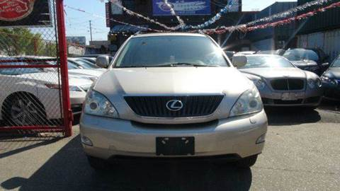 2005 Lexus RX 330 for sale at TJ AUTO in Brooklyn NY