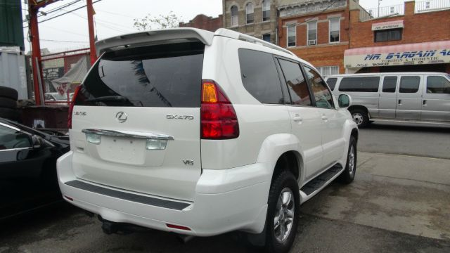 2006 Lexus Gx 470 Base 4dr SUV 4WD In Brooklyn NY - TJ AUTO