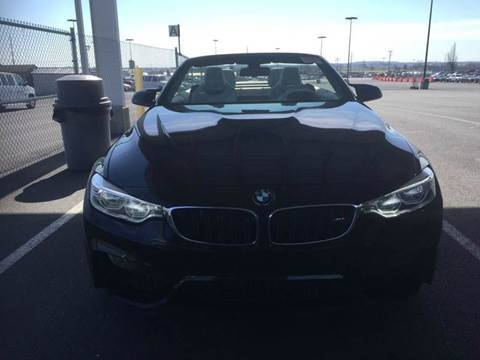 2016 BMW M4 for sale at TJ AUTO in Brooklyn NY