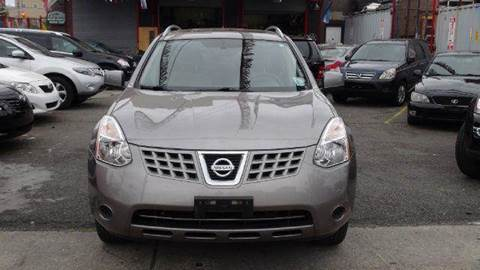 2009 Nissan Rogue for sale at TJ AUTO in Brooklyn NY