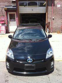 2010 Toyota Prius for sale at TJ AUTO in Brooklyn NY