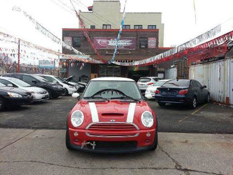 2004 MINI Cooper for sale at TJ AUTO in Brooklyn NY