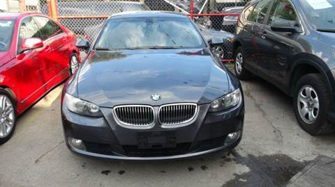 2008 BMW 3 Series for sale at TJ AUTO in Brooklyn NY
