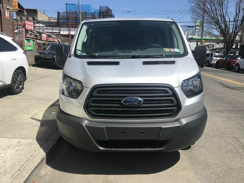 2015 Ford Transit Cargo for sale at TJ AUTO in Brooklyn NY