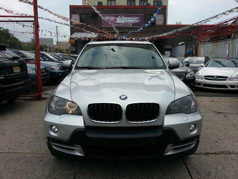 2009 BMW X5 for sale at TJ AUTO in Brooklyn NY