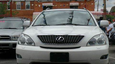 2007 Lexus CT 200h for sale at TJ AUTO in Brooklyn NY