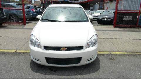 2008 Chevrolet Impala for sale at TJ AUTO in Brooklyn NY