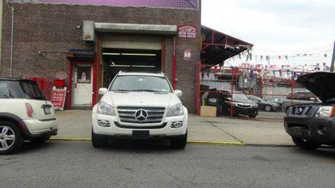 2008 Mercedes-Benz GL-Class for sale at TJ AUTO in Brooklyn NY