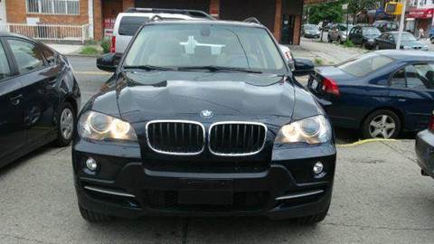 2008 BMW X5 for sale at TJ AUTO in Brooklyn NY