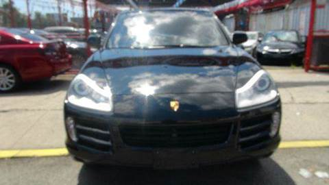 2008 Porsche Cayenne for sale at TJ AUTO in Brooklyn NY
