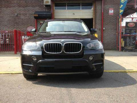 2011 BMW X5 for sale at TJ AUTO in Brooklyn NY