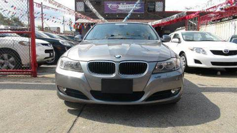2009 BMW 3 Series for sale at TJ AUTO in Brooklyn NY
