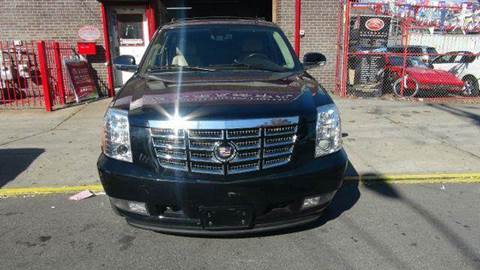 2009 Cadillac Escalade ESV for sale at TJ AUTO in Brooklyn NY