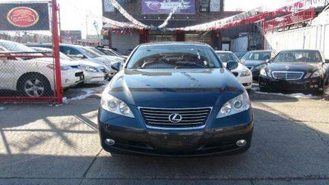 2009 Lexus ES 350 for sale at TJ AUTO in Brooklyn NY
