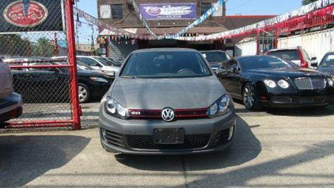 2012 Volkswagen GTI for sale at TJ AUTO in Brooklyn NY
