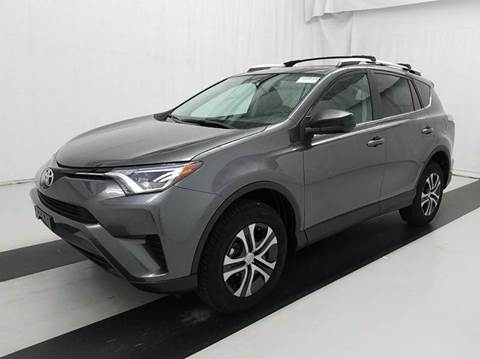 2016 Toyota RAV4 for sale at TJ AUTO in Brooklyn NY
