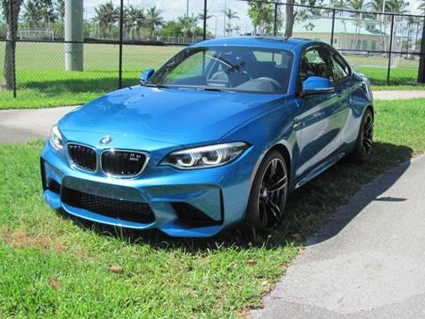 2018 BMW M2 for sale in Pompano Beach, FL