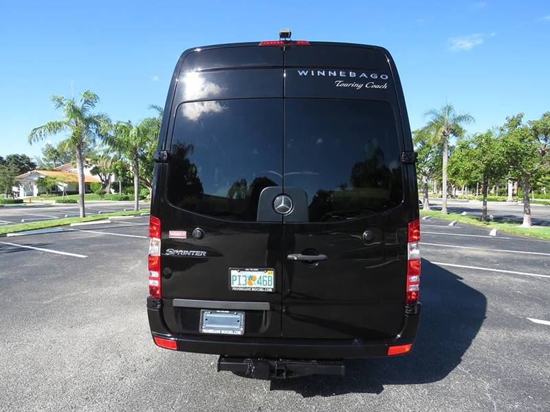 2013 Mercedes Benz Sprinter 3500 170 WB 2dr DRW Chassis In Pompano