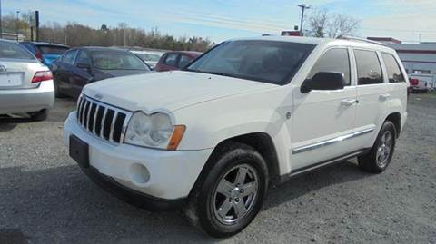 2006 Jeep Grand Cherokee for sale in Moncks Corner, SC