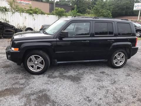 2008 Jeep Patriot for sale in North Charleston, SC