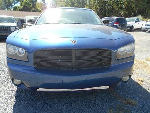 2009 Dodge Charger for sale in North Charleston, SC