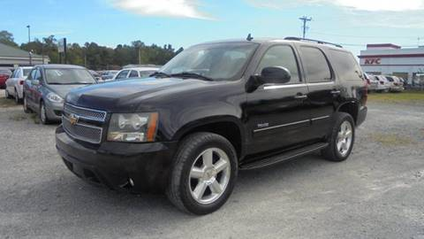 2007 Chevrolet Tahoe for sale in Moncks Corner, SC