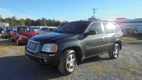 2006 GMC Envoy for sale in Moncks Corner, SC