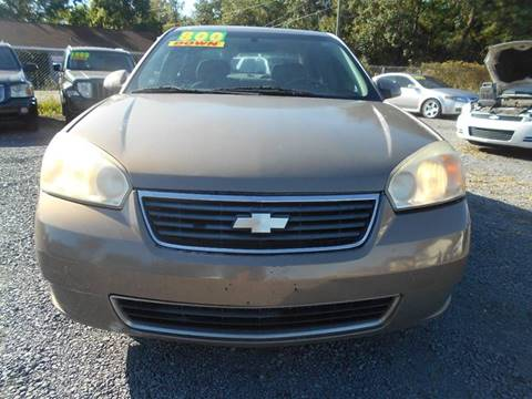 2008 Chevrolet Malibu Classic for sale in North Charleston, SC