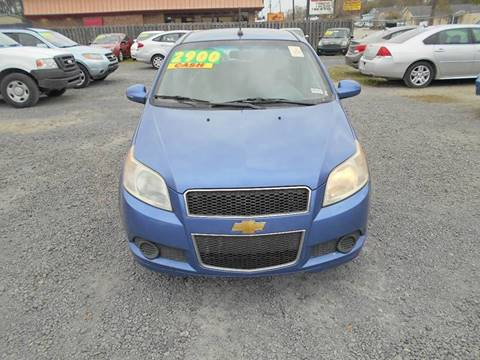 Chevrolet aveo for sale in south carolina carsforsale 2009 chevrolet aveo for sale in north charleston sc sciox Choice Image