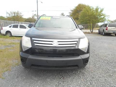 2008 Suzuki XL7 for sale in North Charleston, SC