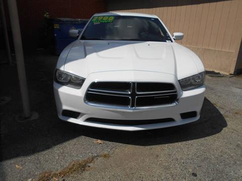 2012 Dodge Charger for sale in North Charleston, SC