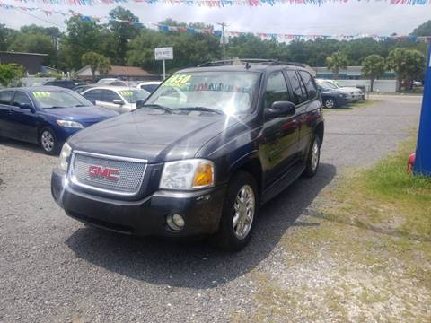 2006 GMC Envoy for sale in North Charleston, SC