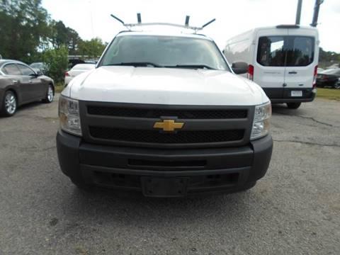 Pickup Truck For Sale in North Charleston, SC - Auto Mart