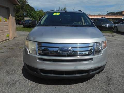2010 Ford Edge for sale at Auto Mart in North Charleston SC