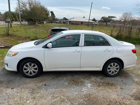 2009 Toyota Corolla for sale at Auto Mart - Dorchester in North Charleston SC