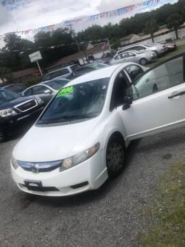 2009 Honda Civic for sale at Auto Mart - Dorchester in North Charleston SC