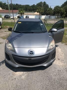 2012 Mazda MAZDA3 for sale at Auto Mart - Dorchester in North Charleston SC