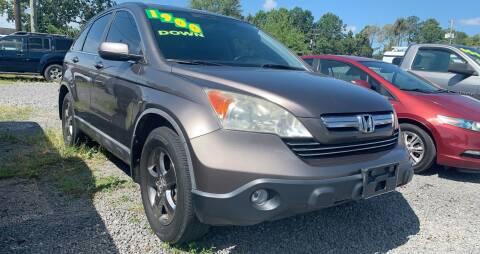 2009 Honda CR-V for sale at Auto Mart in North Charleston SC