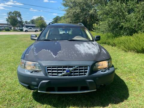 2001 Volvo V70 for sale at Auto Mart in North Charleston SC